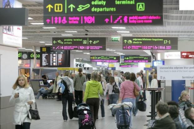 Nie będzie linii kolejowej do lotniska w Pyrzowicach