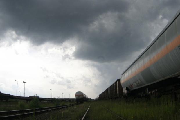 Kontenerowe porozumienie kolei niemieckich i ukraińskich