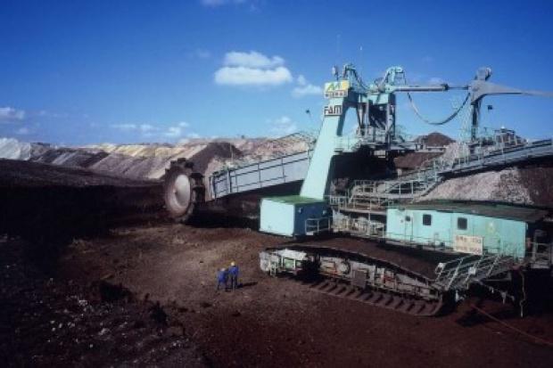 Północnoczeskie Kopalnie i Grupa J&T przejęły kopalnie MIBRAG