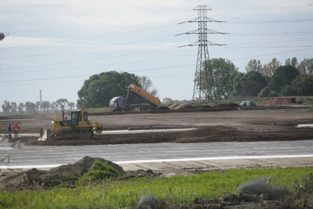 Unijni dystrybutorzy stali widzą przyszłość Polski w budowie dróg
