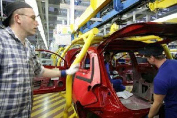 Krajowa branża motoryzacyjna apeluje o pomoc do rządu