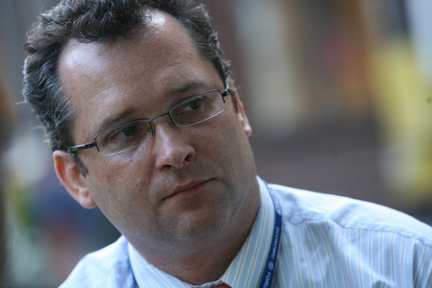 Prezes KGHM, Mirosław Krutin o podwyżkach płac