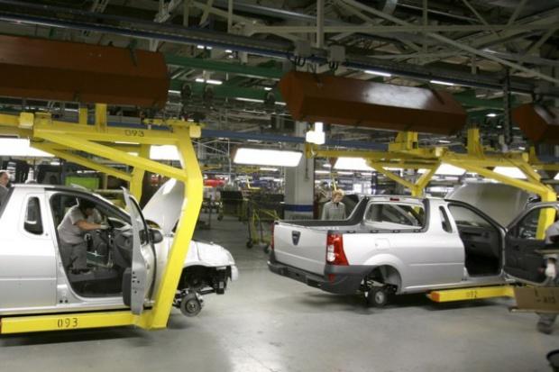 Dacia - budujący bilans roku