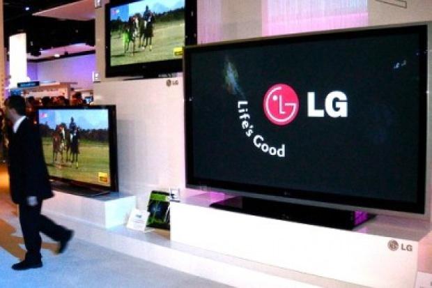 LG Display zwiększa zatrudnienie w Kobierzycach