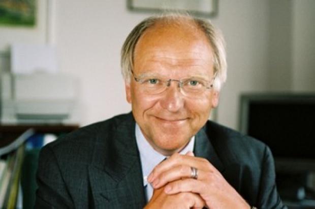 Prezes Vattenfall: światowa redukcja CO2 korzystna dla europejskiego przemysłu