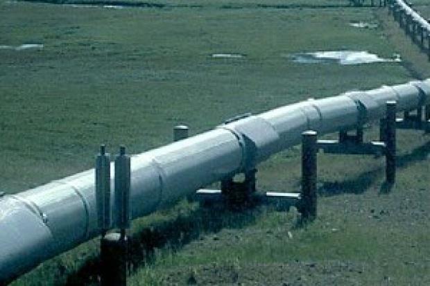 Najwcześniej za dwa lata popłynie gaz z południa