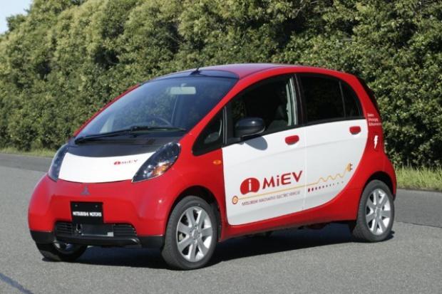 Mitsubishi i PSA Peugeot Citroen chcą wspólnie wprowadzać elektryczne auta w Europie