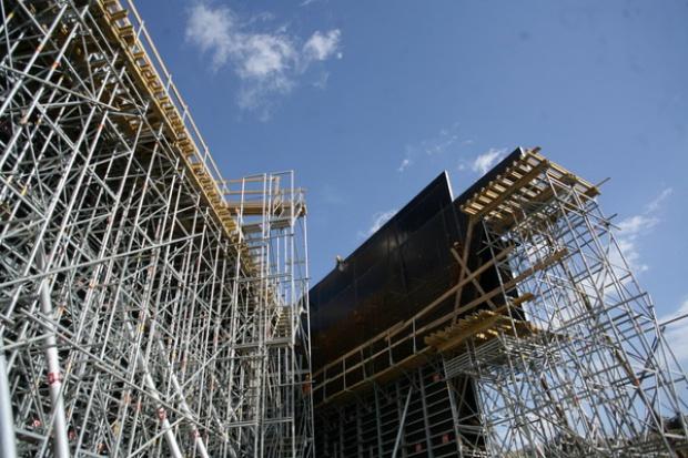 Budownictwo infrastrukturalne może uratować rynek stali