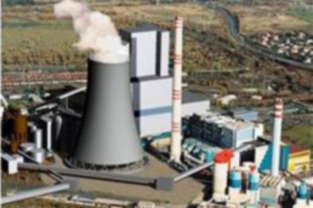 Najwyższym budynkiem w Czechach będzie elektrownia
