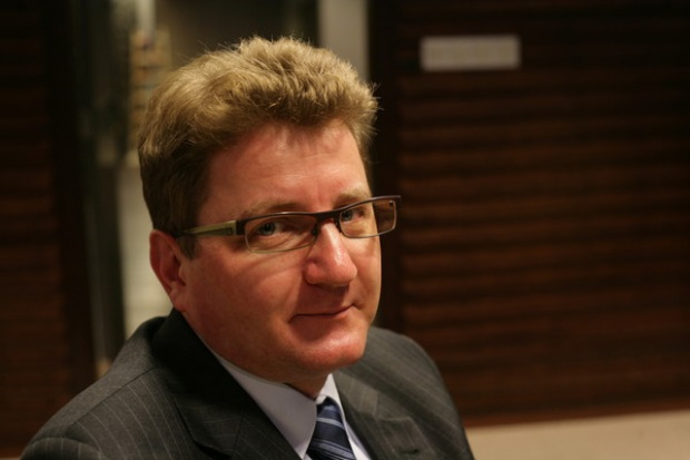 Krzysztof Jędrzejewski: chcemy budować biogazownie i realizować kolejne akwizycje