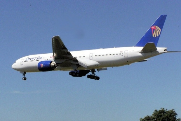 Korea Płn grozi samolotom pasażerskim Korei Płd
