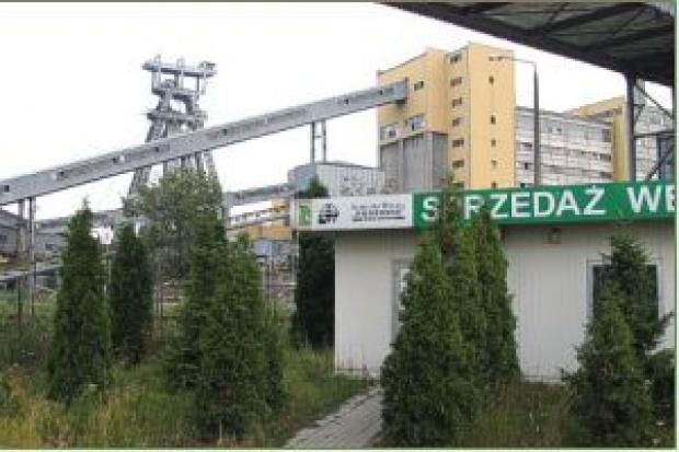 Puławy chcą przejąć kopalnię Bogdanka
