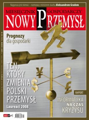 Nowy Przemysł 03/2009
