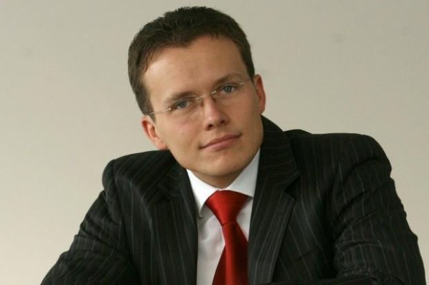 Bartosz Skwarczek, prezes Progres: inwestycje są najważniejsze