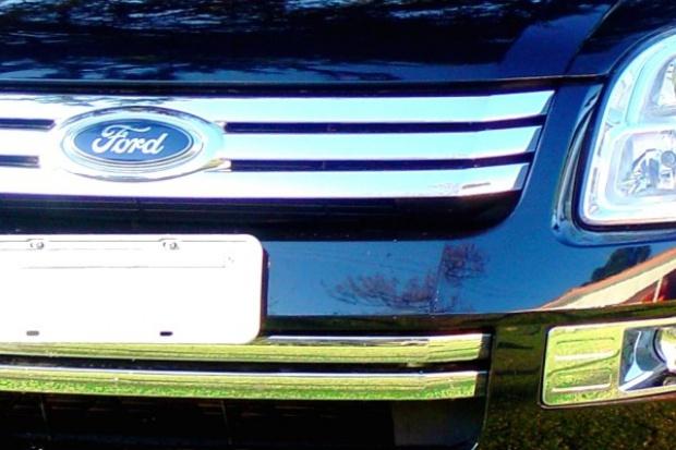 Pracownicy Forda zgadzają się na obniżki