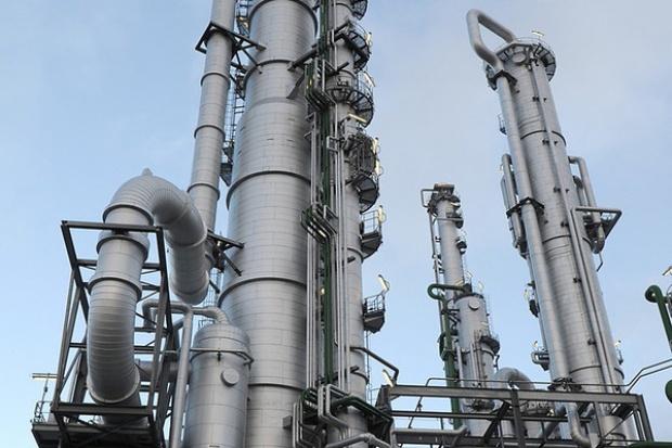 BASF zakończył rozruch instalacji tlenku propylenu