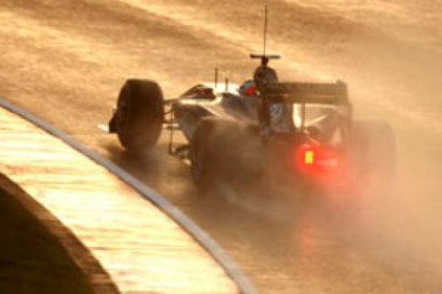 Bridgestone w F1: zapowiedź sezonu