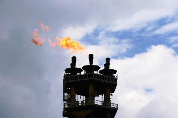 Odbiorcy przemysłowi potrzebują mniej gazu?