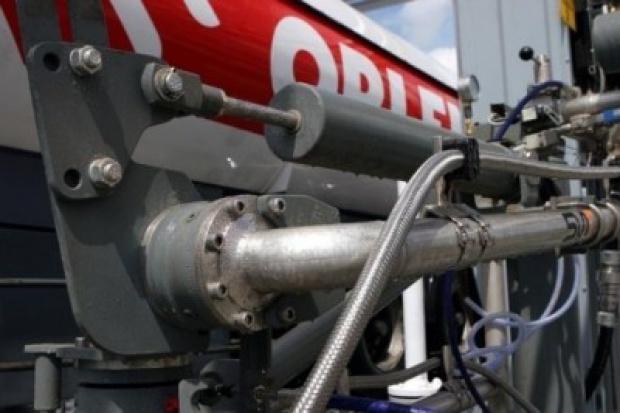 Orlen Gaz sprzedał Gaspolowi segment instalacji przydomowych