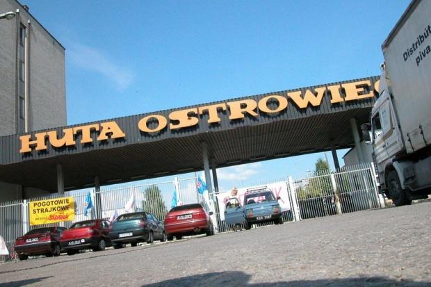Celsa Huta Ostrowiec: Inwestycje zgodnie z planem