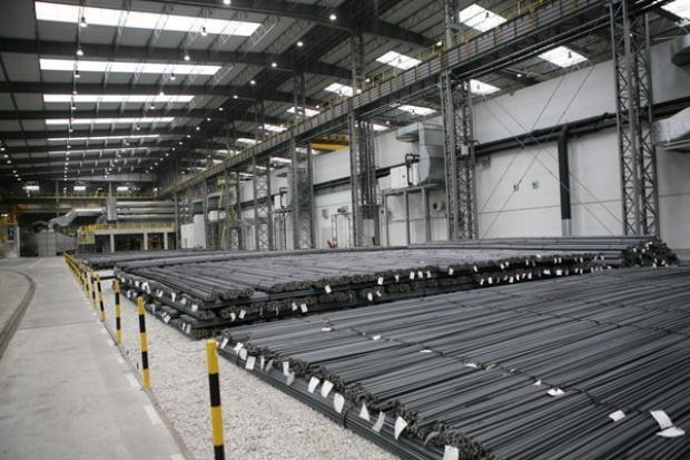 ArcelorMittal Warszawa liczy na inwestycje infrastrukturalne