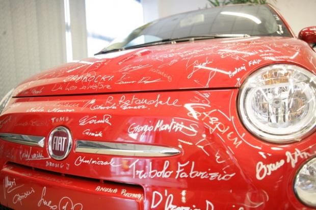 Fiat rozważa możliwość połączenia z PSA Peugeot Citroen