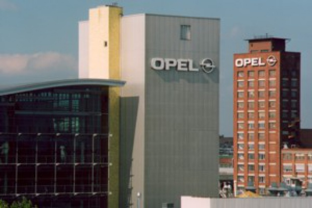 Dodatkowe zmiany w Opel Ruesselsheim