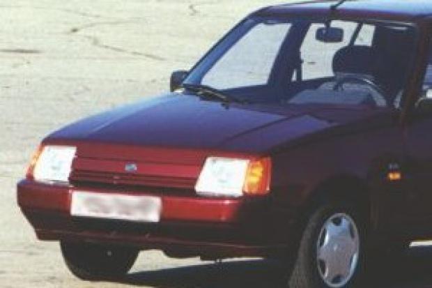 Powraca supertanie auto z Ukrainy
