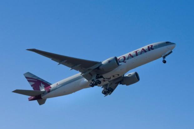 Boeingi 777 mają wadę grożącą katastrofami