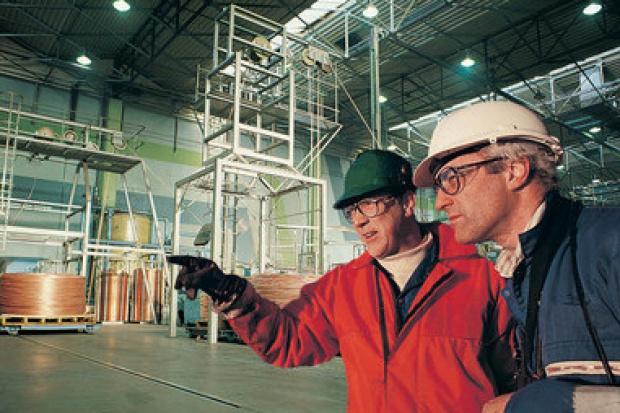 Kryzys dotknął segment olejów przemysłowych