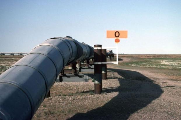 Gazprom nie zamierza uczestniczyć w budowie gazociągu Nabucco