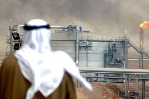 OPEC cierpi na kryzysie
