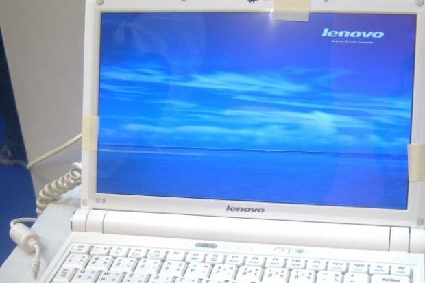 Fabryka Lenovo powstanie w Nowej Soli