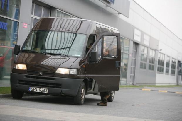 Samar podsumowuje rok na rynku pojazdów dostawczych