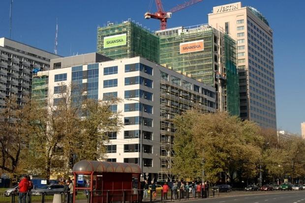 Pierwszy w Polsce biurowiec z certyfikatem GreenBuilding