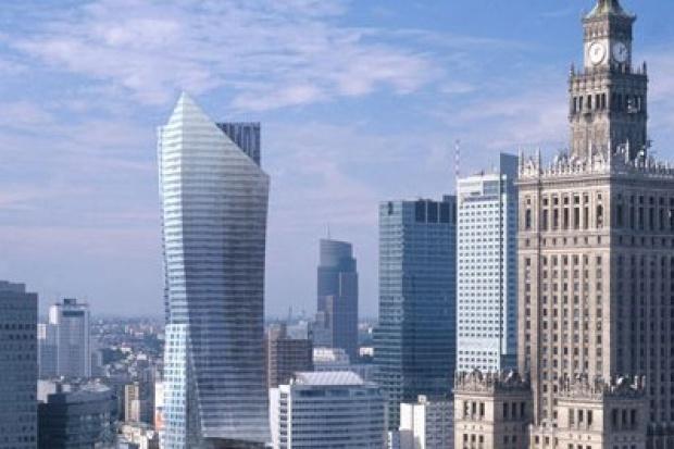 Staje budowa luksusowego apartamentowca w Warszawie