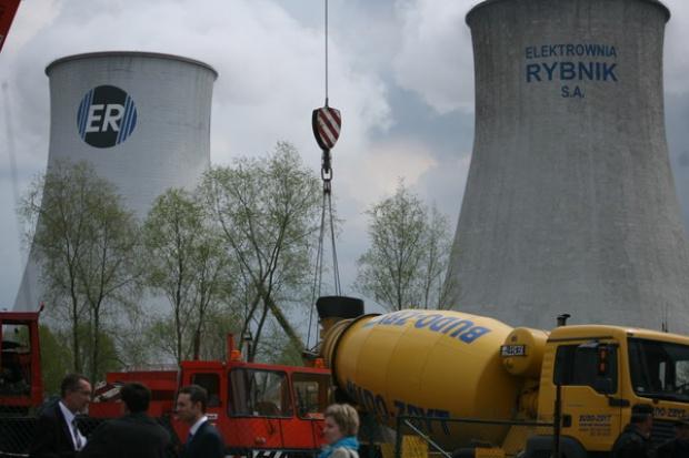 Przesunięty przetarg na budowę nowego bloku w Elektrowni Rybnik