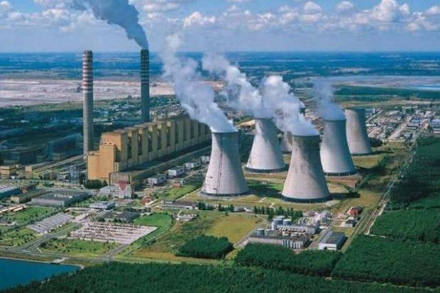 Bełchatów: miliony z UE na budowę instalacji do wychwytywania CO2