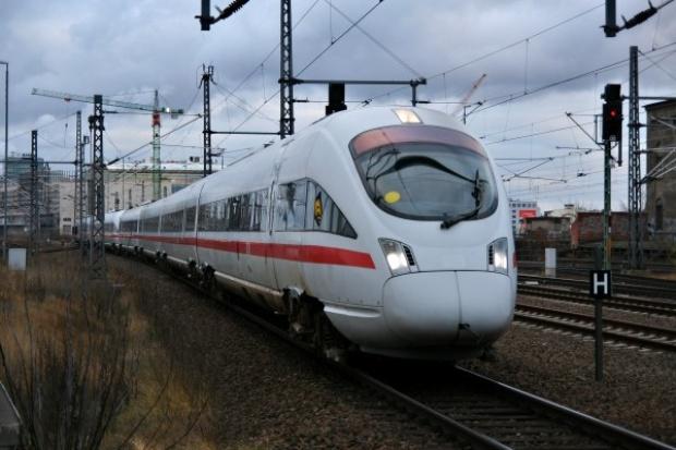Superpociąg połączy Berlin z... Piłą