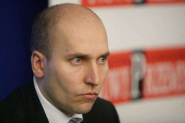 Tomasz Konik, Deloitte: dlaczego górnictwo ma płacić dodatkowe podatki?!