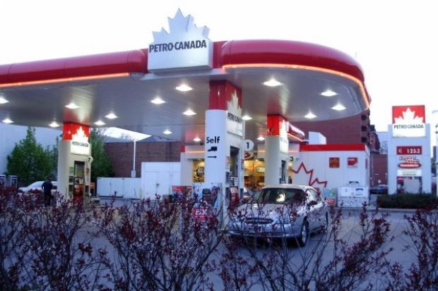 Konsolidacja kanadyjskiej branży naftowej
