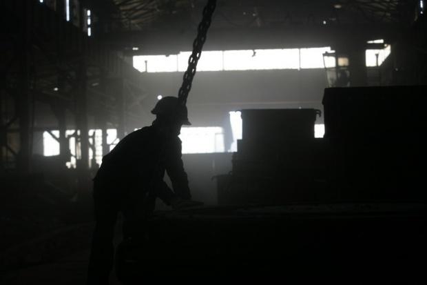 Ukraina: Azowmasz zwolni pracowników