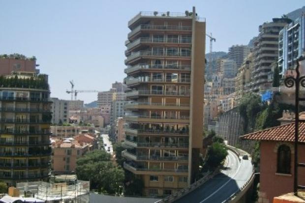 Monako najdroższym miastem do mieszkania