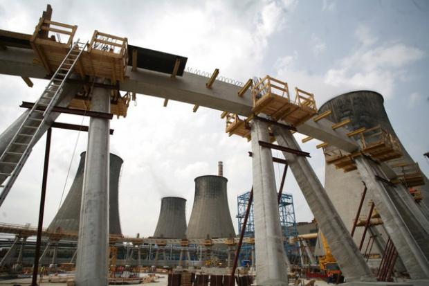 PCC Utilities wybuduje elektrownię o mocy 900 MW