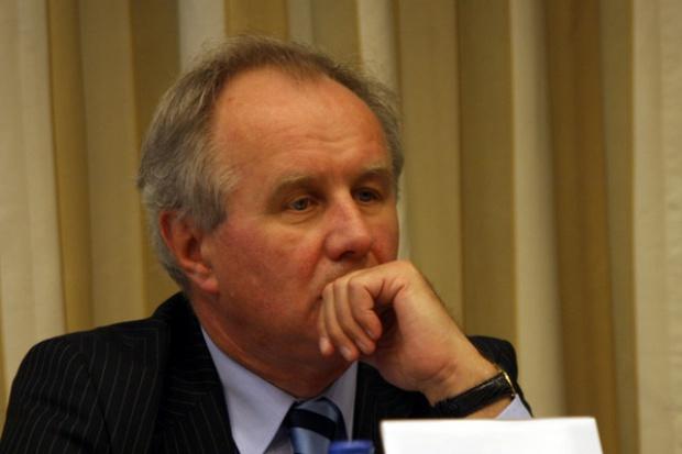Jerzy Markowski o swym kandydowaniu do europarlamentu i o górniczych strajkach