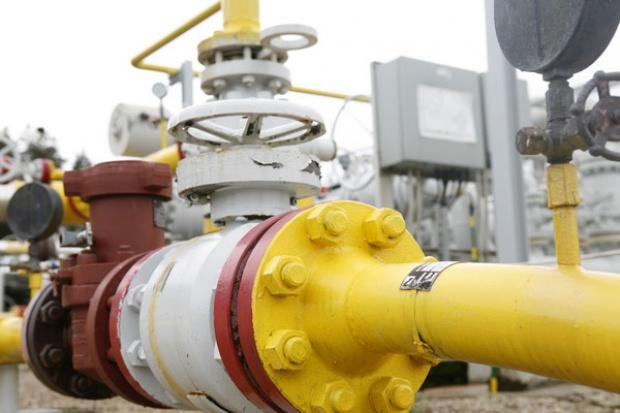 Niedorozwój infrastruktury przyczyną niskiego zużycia gazu w Polsce