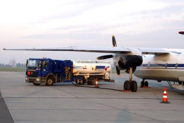 Więcej dostawców paliw na krajowych lotniskach