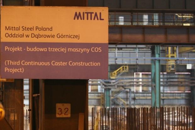 ArcelorMittal Poland: nie będzie sprzedaży polskich aktywów!