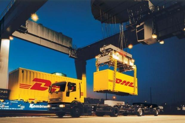 DHL wzrasta w Polsce