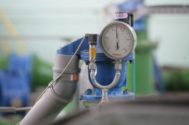 Cena gazu w taryfie PGNiG może spaść dopiero od początku maja